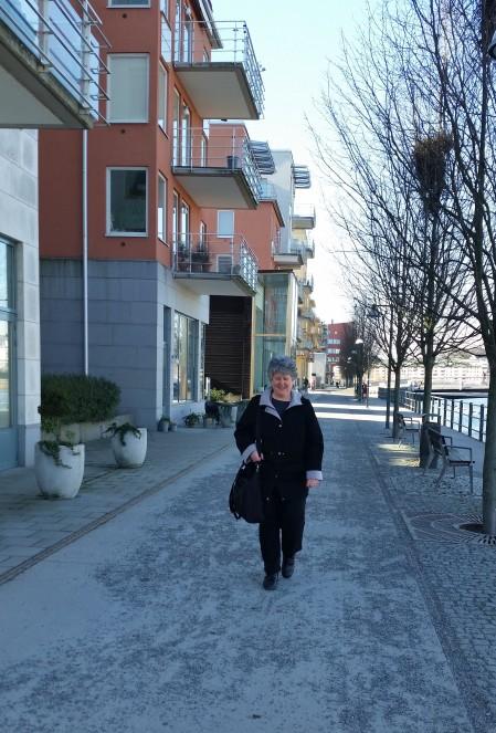 EWC ford walk